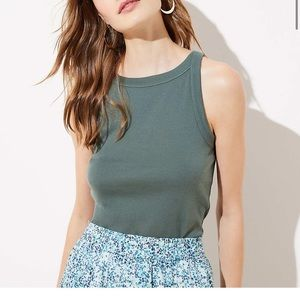 NWT Loft Outfit Making Tank